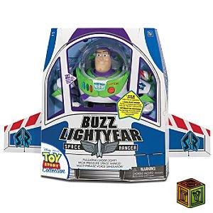 Игрушка Buzz Lightyear