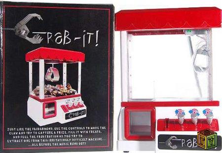 Игровой аппарат для детей