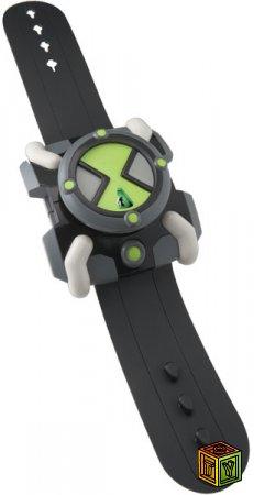 Часы из мультика Ben 10