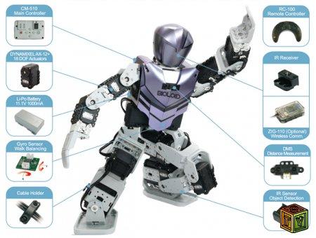 Робо-конструктор