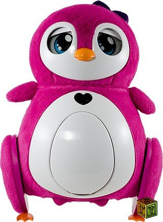 """Игрушка-робот """"Пингвин Пенбо"""""""