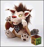Плюшевые игрушки от Blizzard