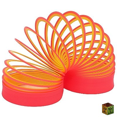 Пружинка Слинки (Slinky)