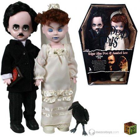 Куклы не для слабонервных