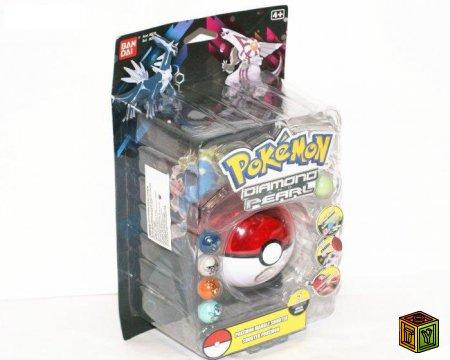 Шар из Pokemon