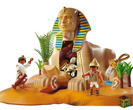 Египет становиться модным