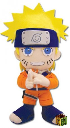 Мягкий Naruto
