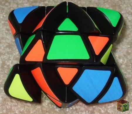 Пирамидальная головоломка
