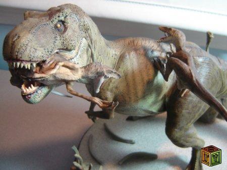 Когда землёй правили динозавры