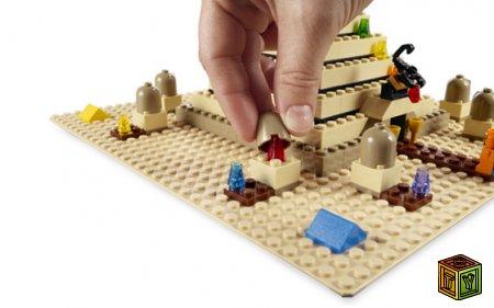 Настольные игры Лего