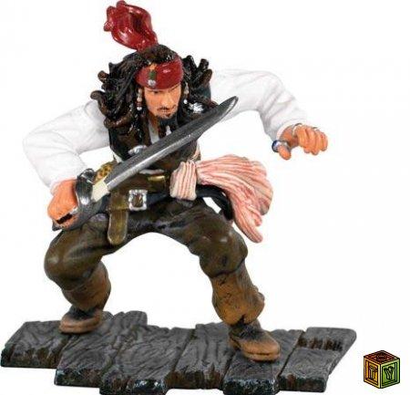 Пиратские штучки