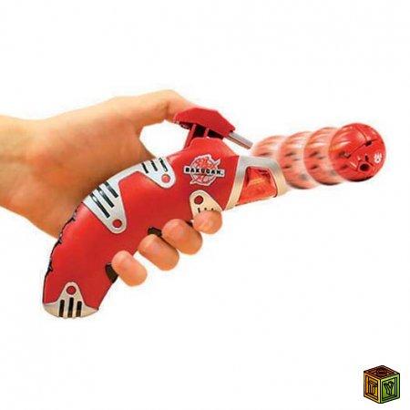 Bakugan Gun