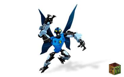 Ben 10 LEGO