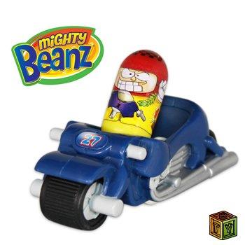 Автомобили для Крутых Бобов