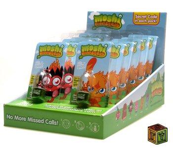Из онлайн игры в игрушки