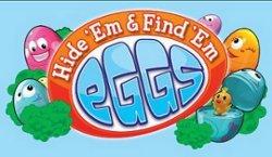 Пасхальные яйца киндер-сюрпризы
