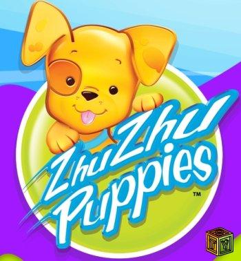 Zhu Zhu Pets Puppies