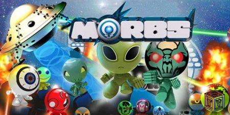 Morb боевые шары