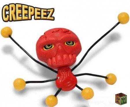Паучки ZURU Creepeez