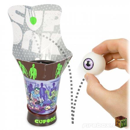 Cuponk игра с мячиком от Пинг-Понга