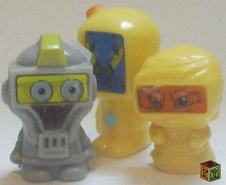 Toonz Micro Monster