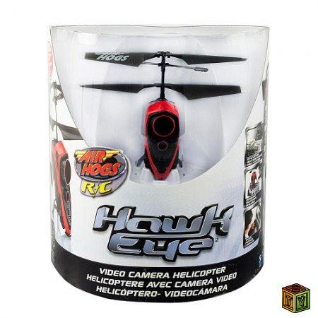 Вертолёт с камерой от Air Hogs