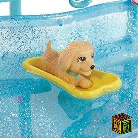 Барби аквапарк для щенков