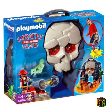 Playmobil Пираты