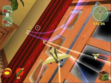 Игра Toy Commander Dreamcast