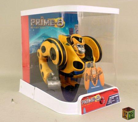Робот-горилла Prime-8
