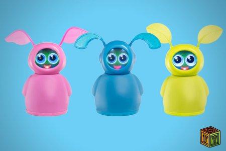 Fijit Friends танцующие игрушки