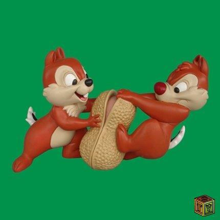 Игрушки Чип и Дейл