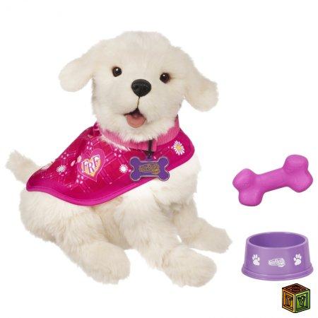 Интерактивная игрушка - Щенок Куки