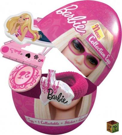 Сюрприз от Барби