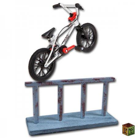 Ручные велосипеды Flick Trix