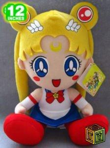 Игрушки Sailor Moon