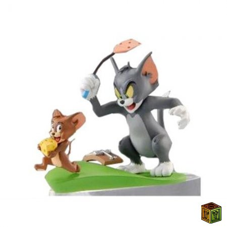 Игрушки Том и Джерри