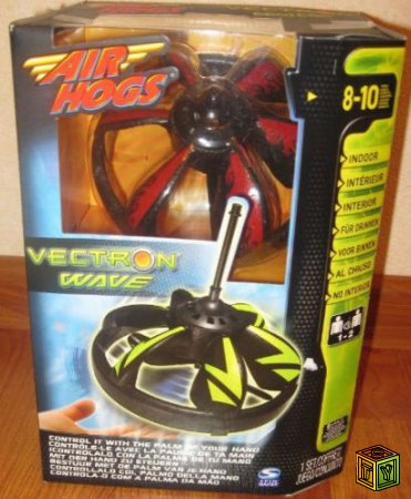 Air Hogs Vectron Wave UFO