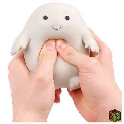 Игрушка от стресса от Доктора Кто