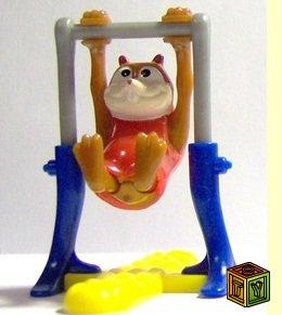 Sporty Animals Kinder-Surprise