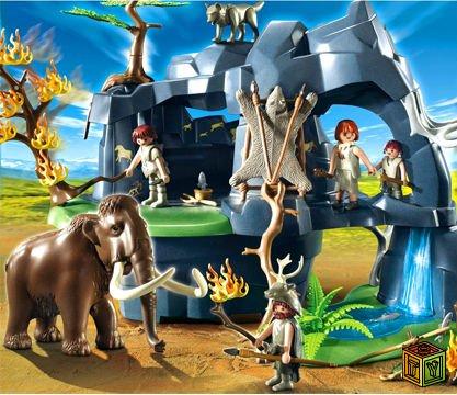Игрушки Playmobil  c Toy Fair 2012