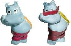 Happy Hippos im Fitness-Fieber (199