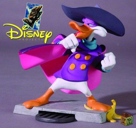Darkwing Duck не вышедшие игрушки