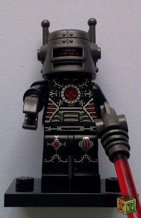 Minifigures Series 8 [8833]