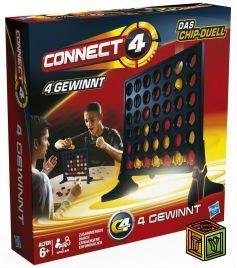 Собери 4 / Connect 4