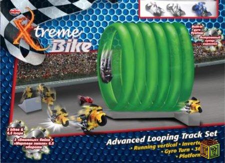Игрушки мотоциклы Xtreme Bike