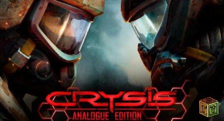 Настольная игра Crysis Analogue Edition