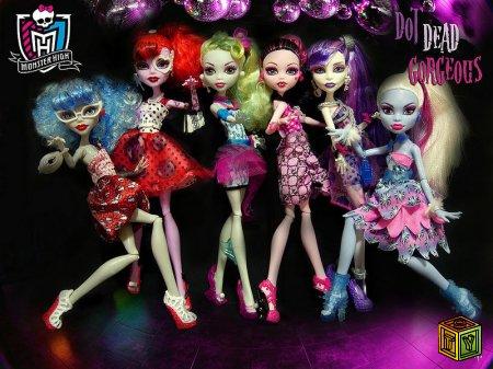 Популярные игрушки 2012 года