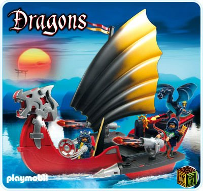 Земля Азиатских Драконов