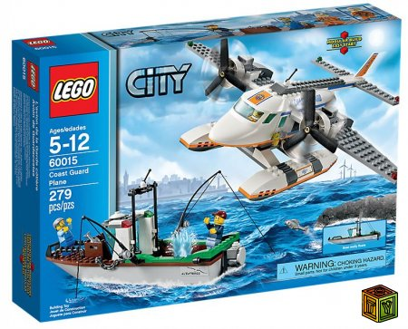 Новые наборы L4000EGO City
